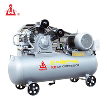 Kaishan hot sale widely use american industrial air compressor 200l