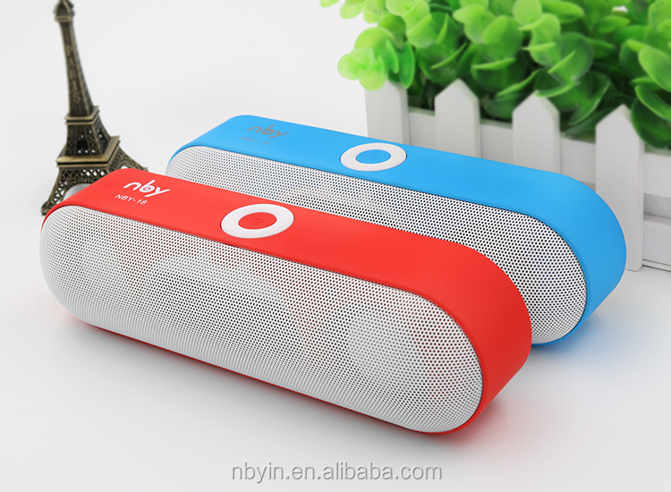 Wireless Portable Bluetooth Mini Best Pill Bluetooth Speaker