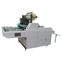 XH-YFMB720 semi-auto laminator, laminating machine