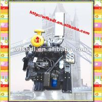 China Diesel Engines R4105 Series 46kw