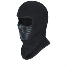 High Quality Winter Outdoor Warm Face Mask With Face Shield For Camping Hiking Riding Working