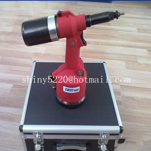 best China pneumatic rivet nut tools chipping tools