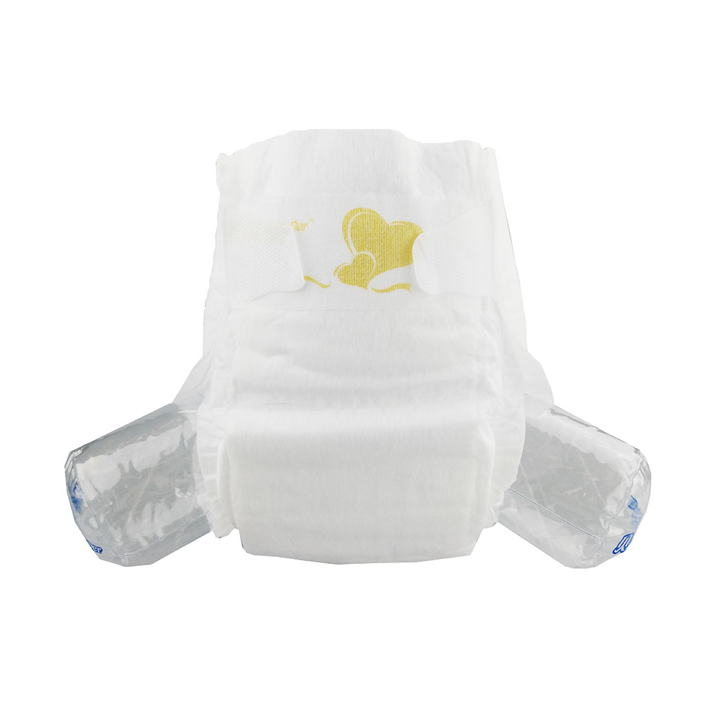 prima diapers baby made in China