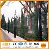 The most fashionable and practical cheap plastic garden wire fence panels/plastic garden fence panels
