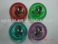 flashing ball--education promotional toy