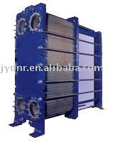 Refrigeration & Heat Exchanger Equipment