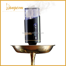 100W 50ml 0.2ohm E shisha head / starbuzz shisha / hookah head with Removable Atomizer Coil and Temperature Control