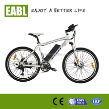 26inch 21 speed 36V 350W mountain electric bike/bicycle/ebike