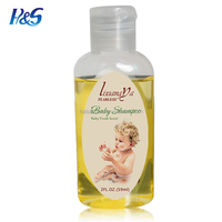 OEM Wholesale Top Sell High Quality Baby Shampoo New Organic Shampoo Brands