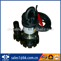 China Wholesale Custom sewage submersible water pump electric pump