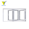 Wholesale commercial double glazed thermo break good quality hot selling architectural windows and doors made in China