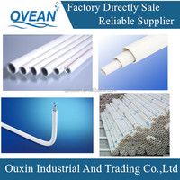 plastic tube for electric wire pvc electrict pipe making machine