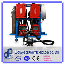 pipeline automatic external welding machine used pipeline orbital welding machine