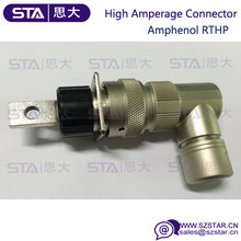 High current 1pin RTHP6141SNH25-BS2 hybrid vehicle Connector
