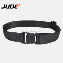 Jacquard Webbing Quick Release POM Buckle Military Style Army Surplus Belt for Police