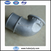 Supply Dongfeng auto spare parts for Cummins ISF3.8 4933777 Air intake pipe connection