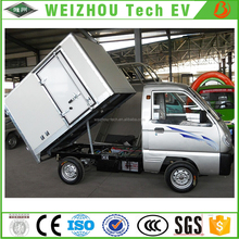 WEIZHOU New Mini Electric Cargo Truck Van