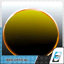optical Co2 laser lens ZnSe Material Meniscus lens