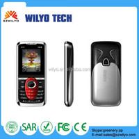 WN11C Cheap Phone 1.8 inch Dual Sim OEM Gsm Strong Signal Mobile Phone