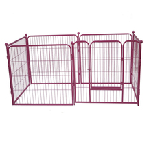 Mobile hot wire pet fence dog fence / expandable pet fence / outdoor folding dog fence