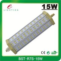 360 degree dimmable 30w 118mm r7s led 78mm 10w,3000 lumen samsung 5630smd 118mm led r7s 20w