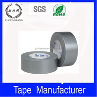 Factory directly sale colorful strong adhesive cloth duct/duck tape