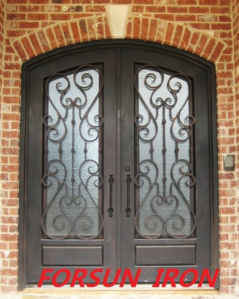 Exterior Metal Doors Lowes Masonite 6 Panel Insulating Core Steel