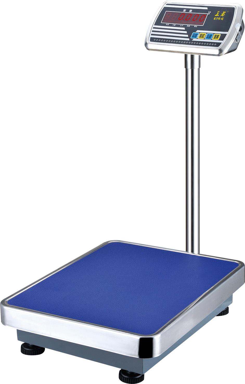 100kg Calibration Of Tcs Platform Scale View Calibration