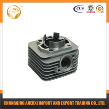 Motorcycle Cylinder Blocks for AG100 V100 100cc Suzuki Motorcycle