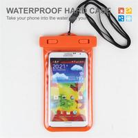 Swimming Mobile Phone Waterproof Case For Asus Zenfone 2