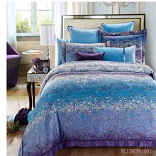 Egyptian cotton printed bedding sets/duvet sets/bed sets