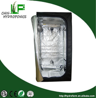 greenhouse customized tent box/hydroponic systems indoor grow tent/ plant growing dark room