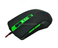 2014 Hot Sell Gift Gaming 2.4G Wireless Optical Mouse Driver