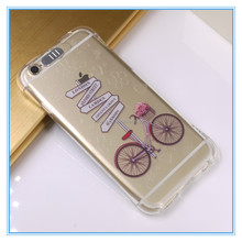 printing design led phone case for Samsung galaxy J7