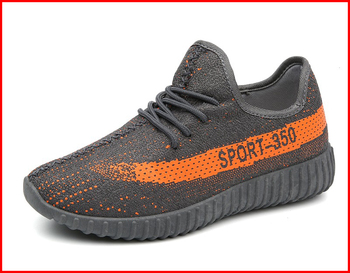 factory directly high quality men sneakers yeezy sport shoes
