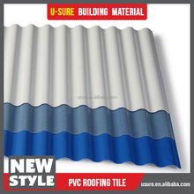 extruded polypropylene sheet waterproof material uv protection fabric color roof price