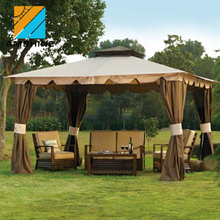 Rattan Garden Gazebo,Gazebo Tent,Wrought Iron Outdoor Gazebos For Sale