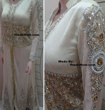Pakistani Stylish Dress at US$150 only