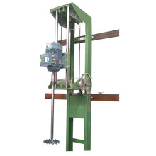 Paint High Speed Disperser (Wall-Mounted type)