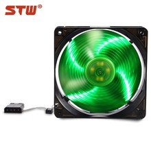 2014 new pc case dc brushless fan motor 12v
