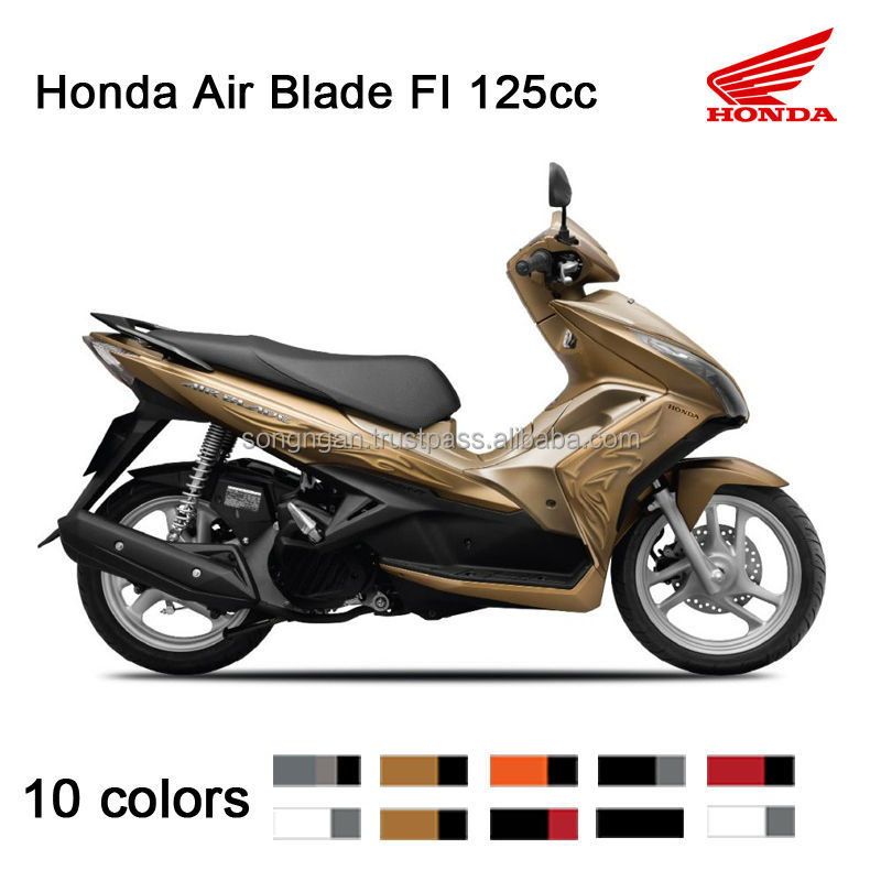 Top choice Motorcycle Air Blade FI 125cc (scooter)