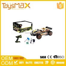 Sensory Cheap Toys Easy Operate High Speed RC Petrol Car