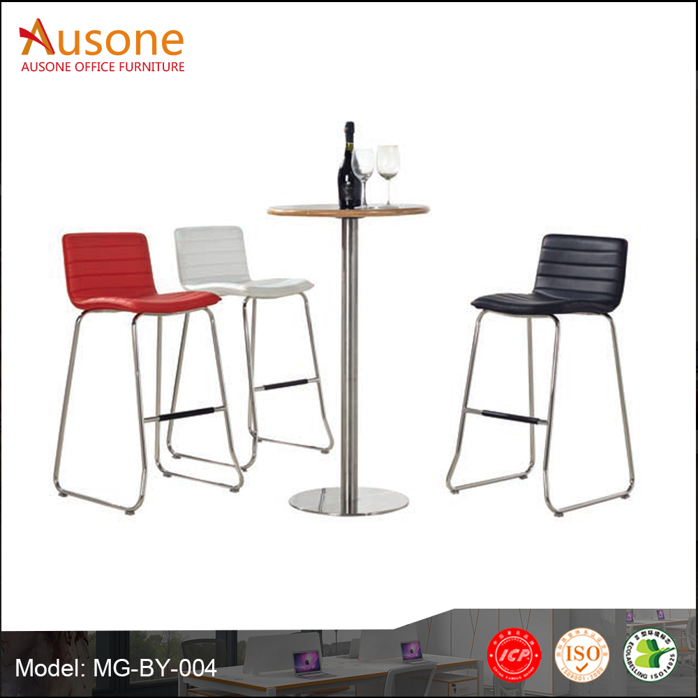 high stool chair for barber shop for sale