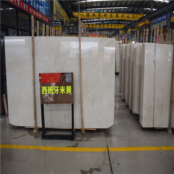 Galala Beige Marble slab, tile, cut-to-size high quality & competitive prices