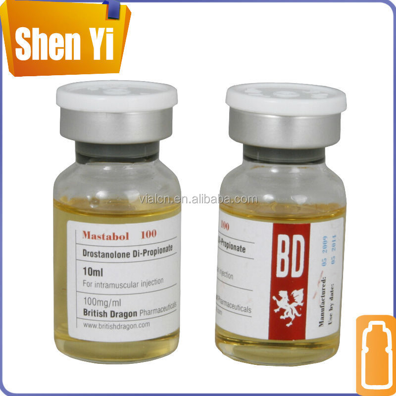 Best-selling glass medical vials tubular glass vial