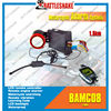 Durable 2-way motorcycle alarm system CFMC08 with remote engine start