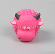 Custom wholesale coin banks,Wholesale dragon coin bank,Plastic unique promtional coin banks