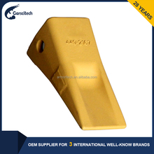 Made In China 3 Top Worldwide Brands OEM Supplier Excavator Tooth Point
