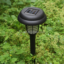 Garden Mosquito Killer Solar Lawn Lamp Light