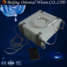 940nm / 980nm Varicose Veins Removal Diode Laser beauty clinic machine